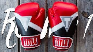 Round 1 ||  ملاكمة: الجولة الأولي