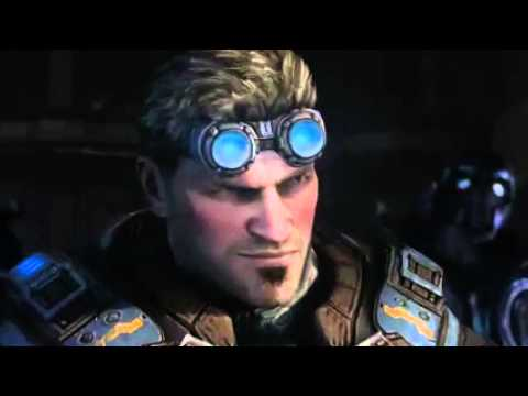 E3 2012: Gears of War 4 Trailer