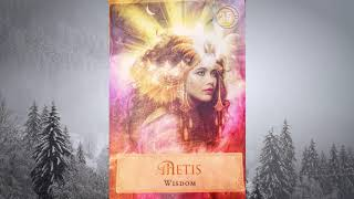 weekly goddess energy forecast 1 21 20