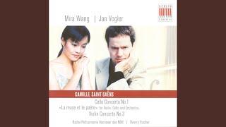 Violin Concerto No. 3 in B Minor, Op. 61: III. Molto moderato e maestoso: Allegro non troppo