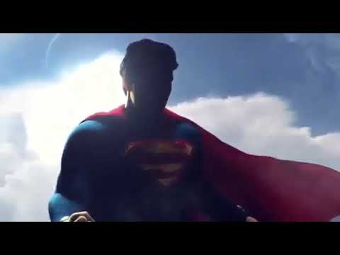 DC logo New Intro - Updated Version HD