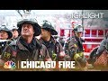 What's in the Mug? - Chicago Fire (Episode Highlight)