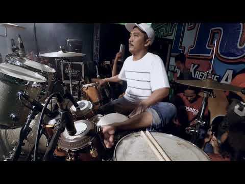 Cak Met - Ojo Nguber Welase - New Pallapa Voc. Jihan Audi
