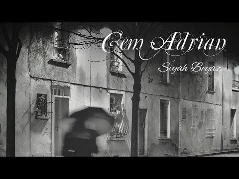 Cem Adrian - Siyah Beyaz (Official Audio)