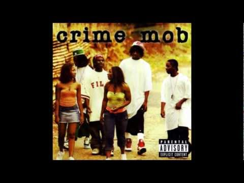Crime Mob - Stilettos (Pumps) ft. Miss Aisha (Audio)