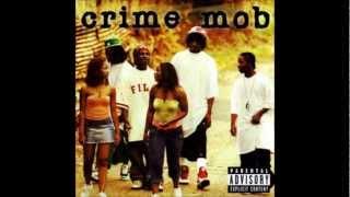 Crime Mob - Stilettos (Pumps) ft. Miss Aisha (Audio)