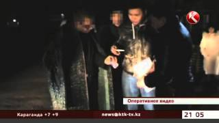 В Темиртау на торги выставили девственность(, 2014-10-23T16:37:00.000Z)