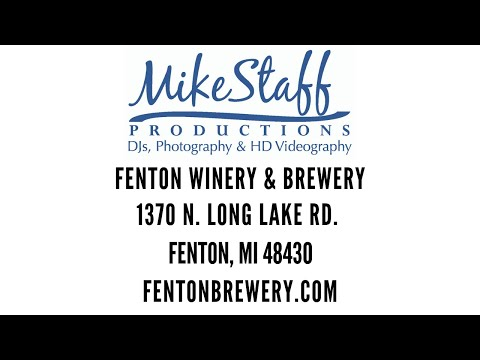 mike-staff-productions:-fenton-winery-and-brewery-venue-spotlight