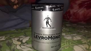 видео Kevin Levrone Recovery (Рекавери) 525 gram