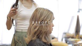 ASSORT GROUP HAIR SALON - HARAJUKU #3