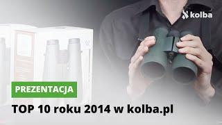 TOP10 roku 2014 w kolba.pl