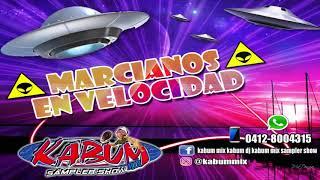 TECHNO HAUSE VS CHARRASKA MARCINOS EN VELOCIDAD 2018