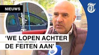 """""""Ridouan Taghi is onderschat door justitie,"""" aldus John van den Heuvel"""