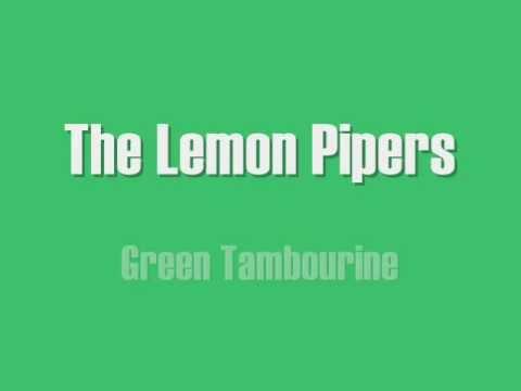 The Lemon Pipers - Green Tambourine - 1968