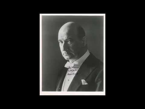 "Dmitri Shostakovich ""Symphony No.7"" William Steinberg"