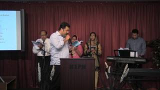 Sarva Nanmakalkum - Malayalam Christian Songs (Benson)