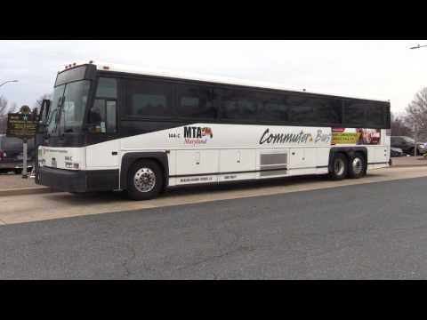 Commuter Bus 210 Castle Marina Park & Ride