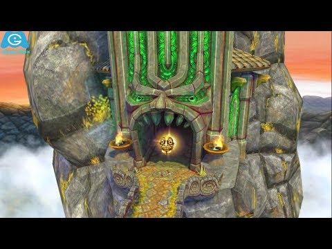 iGameMix/Temple Run 2*HD FULLSCREEN*RAHI RAJAA SKY SUMMIT*GAMEPLAY MAKE FOR KID #21