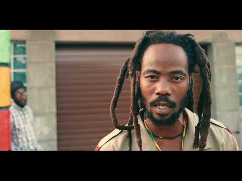 Ras Skunk - Born In Africa