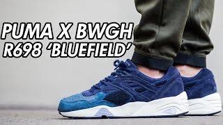 Review | Puma x BWGH R698
