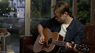 Смотреть клип Chord Overstreet - Heartache Song