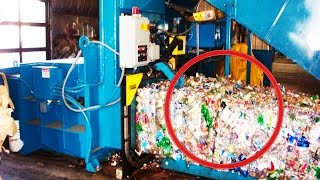 plastic recycling industry