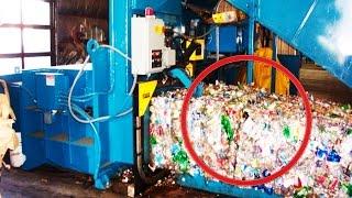 廢物管理和回收