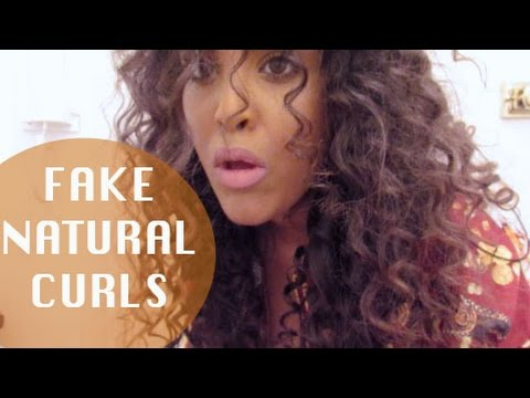 18 Life Changing Hacks For Curly Hair Easy Hairstyles Tricks And