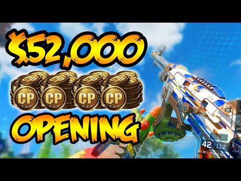 """""""BLACK OPS 3"""" NEW KNIVES, HG40, & SNIPER WEAPON SUPPLY DROP OPENING LIVE! (BO3 Multiplayer)"""