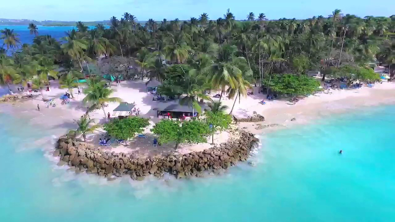 Pigeon Point Tobago 2017
