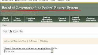 FRAUD: Federal Reserve Is Selling Put Options On Treasury Bonds To Drive Down Yields