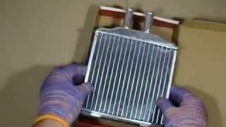 видео Безопасность радиатора nissens