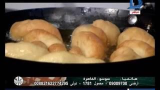 مطبخ دريم | مع الشيف محمود عطيه وطريقة عمل