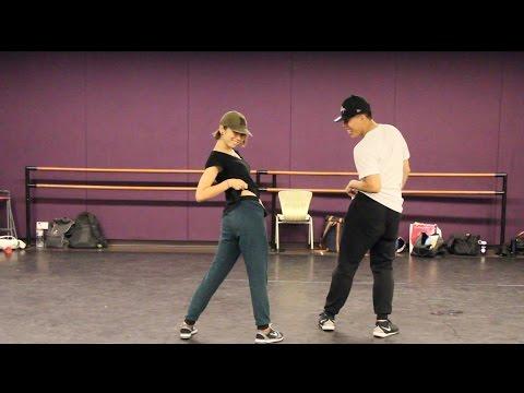 Got It - Marian Hill | Ronnie Chen & Nana Sawada choreography