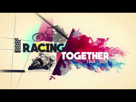 Racing Together:�-2016 Teaser