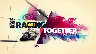 Racing Together:1949-2016 Teaser