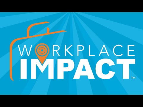 WorkPlace Impact   The Leader in Workplace Marketing