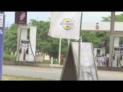 Togo, Focus sur les tarifs des transports en commun