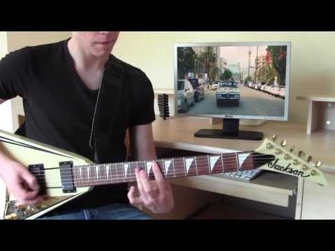 Zedd - Clarity (ft. Foxes Rock / Metal Cover)