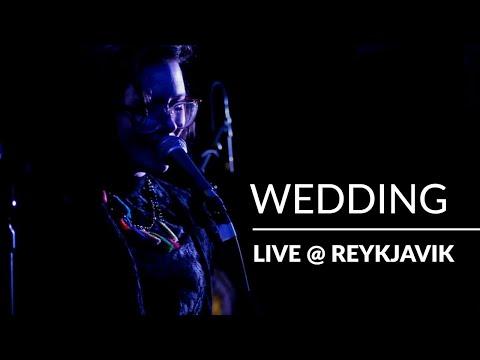 Sóley - Wedding (Live @ Volta) Opening in Reykjavik