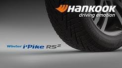 Hankook Tire Winter i*Pike RS2