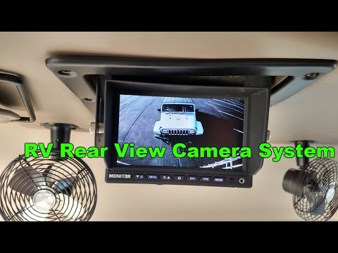 How%20To%20Install%20an%20RV%20Rear%20View%20Camera%20System