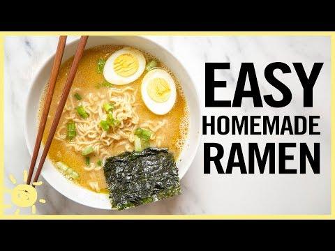 EAT | Hack Your Way to Healthier Ramen