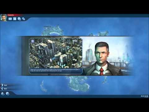 Anno 2070 - Global Trust Inc