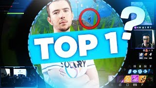 WAKZ TROP FORT REALISE DES TOP 1 - ARENE FORTNITE WAKZ LRB