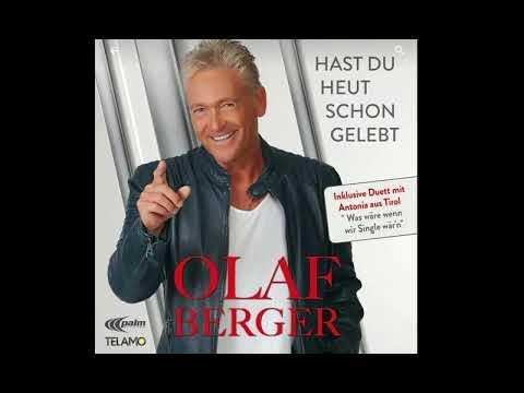 Olaf Berger  Sag einfach ja
