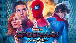 Spider-Man No Way Home 2ND TRAILER DATE, Leaked Photos \u0026 Deadpool Hulk Teaser