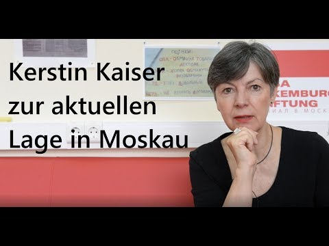 Kerstin #Kaiser zur