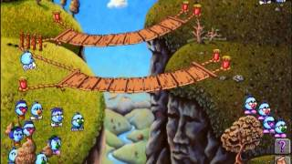 Logical Journey of the Zoombinis Part 1 - There Is No Logic