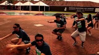 AIESEC Foz do Iguaçu/BR | FlashMob | Tunak Tunak Tun.m4v